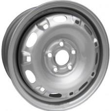 Диск колесный 14x5 5x100 57,1 ET35 в упак. Skoda Fabia металик ДК