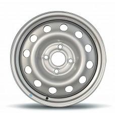 Диск колесный 13Н2х5,0J ВАЗ 2103 (в упак.) металик ДК