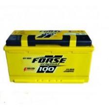 Аккумулятор Форсе 6ст-100