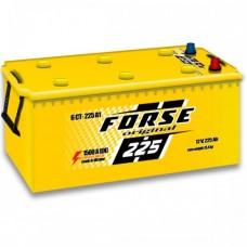 Аккумулятор Форсе 6ст-225