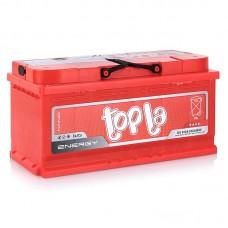 Аккумулятор ТОПЛА Energy  Ca 100А 800А (+правый) Короткая