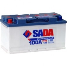 Аккумулятор 6СТ- 100Аз SP