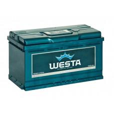 Аккумулятор 6ст  100 Westa