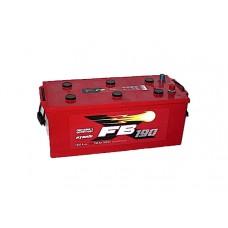 Аккумулятор 6ст 140 гибрид FB