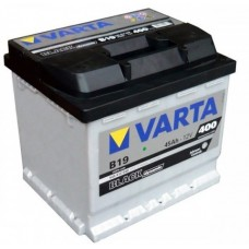 Аккумулятор   45Ah-12v VARTA BLD(B19) (207х175х190),R,EN400