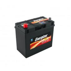 Аккумулятор   45Ah-12v Energizer Plus (238х129х227), L,EN330 Азия