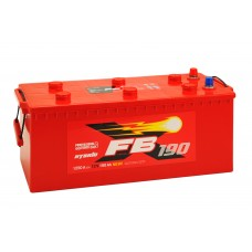 Аккумулятор 6ст 190 гибрид FB
