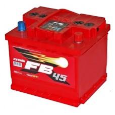 Аккумулятор 6ст 45 гибрид FB
