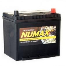 Аккумулятор 6ст 45 Numax, Аккумулятор 6ст 45 Numax, Numax, Аккумуляторы