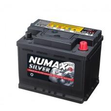 Аккумулятор 6ст 65 Numax