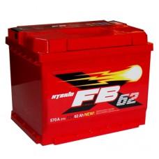 Аккумулятор 6ст 60 гибрид FB