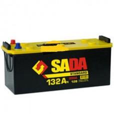 Аккумулятор 6СТ- 132Аз STD
