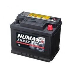 Аккумулятор 6ст 62 Numax, Аккумулятор 6ст 62 Numax, Numax, Аккумуляторы