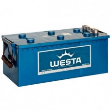 Аккумулятор 6ст  140 Westa