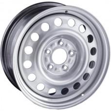 Диск колесный 15х6 5х114,3 67,1 ET45 (в упак.) металик ДК