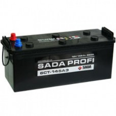 Аккумулятор 6СТ- 145Аз, Profi