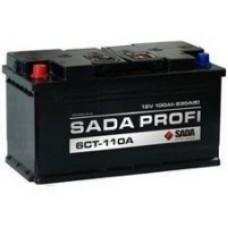 Аккумулятор 6СТ- 110Аз Profi