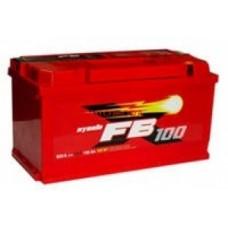 Аккумулятор 6ст 100 гибрид FB