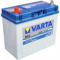Аккумулятор   45Ah-12v VARTA BD(B33) (238х129х227),L,EN330