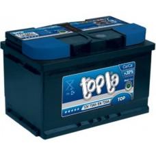 Аккумулятор ТОПЛА Top Ca/Ca  62 А(+п.) (H=175)