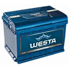 Аккумулятор 6ст 65 Westa