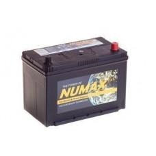 Аккумулятор 6ст 80 Extrim Numax
